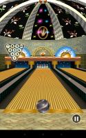 Bowling Paradise Pro Dome