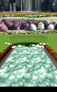 Bowling Paradise Pro Garden 2