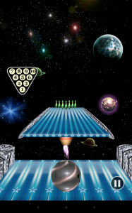 Bowling Paradise Pro Space
