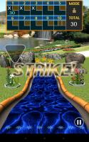 Bowling Paradise Pro Triple Strike