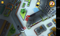 Brainsss - This level asks you to prevent humans fro escaping by helicopter