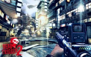 DEAD TRIGGER 2 in Gameplay 1