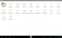 DroidDia arrows_library