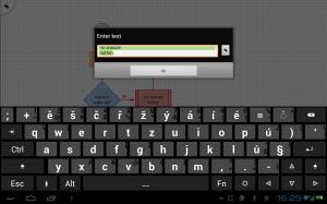DroidDia text_edit_dialog