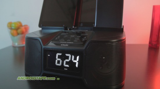 Easy-Doks CR30 Multi-device Charging Dock Review