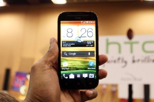 HTC One SV for Cricket