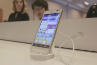 Huawei Ascend D2 in White