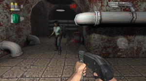 In Darkness Gameplay 3