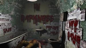 In Darkness Menu