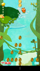 Kula Jump - Collect coins