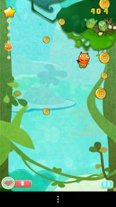 Kula Jump - Gameplay sample (1)