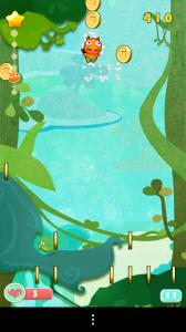 Kula Jump - Gameplay sample (3)