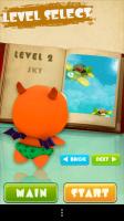 Kula Jump - Level select