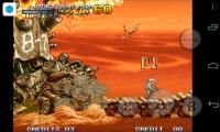 Metal Slug 3 - Boss monsters are badass