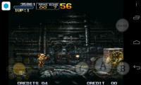 Metal Slug 3 - Fantastic retro graphics