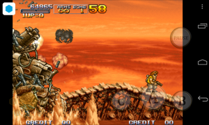 Metal Slug 3 - Gameplay samples (1)