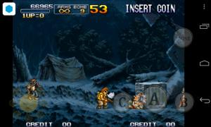 Metal Slug 3 - Gameplay samples (2)