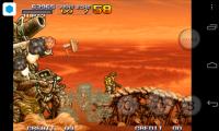 Metal Slug 3 - Gameplay samples (4)