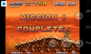 Metal Slug 3 - Mission complete