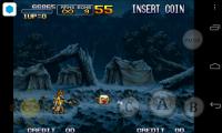 Metal Slug 3 - Turn into a zombie!