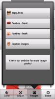 Naked Scanner Pro Image Packs