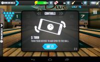 PBA Bowling Challenge Controls 2