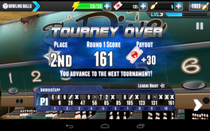 PBA Bowling Challenge League Night Goals