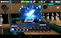 PBA Bowling Challenge Spare