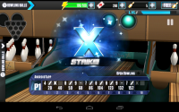 PBA Bowling Challenge Strike
