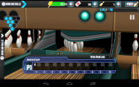 PBA Bowling Challenge Sweeping the Pins
