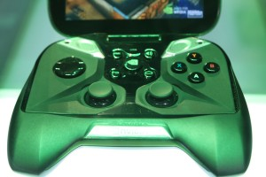 Project SHIELD Gaming Tegra 4 Gaming Handheld Full Controllers with Speakers