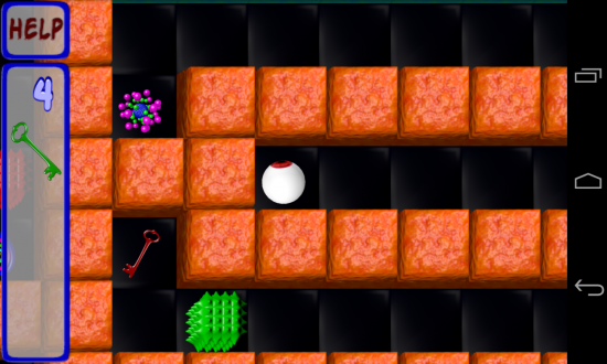 Quantum Explorer – old school maze explorer puzzler meet Quantum Physics for good nerd fun!