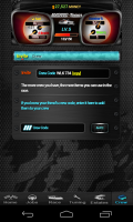 RPM - Crew invite codes - recruit more people via social forums