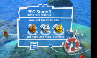 Sailboat Championship Pro - Pre-level requirements