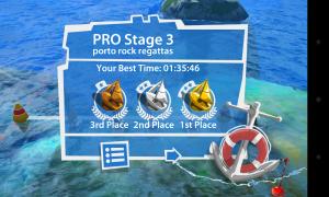 Sailboat Championship Pro - Pre-level requirements