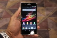 Sony Xperia Z in White