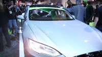 Tesla Model S Exterior