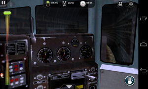 Trainz Driver - Cab view (1)