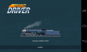 Trainz Driver - Loading