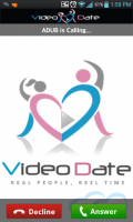 Video Date Video Calling