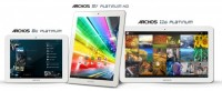 ARCHOS Platinum Series Tablets