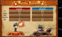 Bomb Me - Battle result