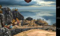 Epic Citadel - Exploring (1)