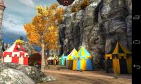 Epic Citadel - Exploring (6)