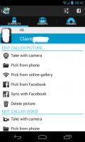 Full Screen Caller ID PRO - Profile
