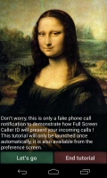 Full Screen Caller ID PRO - Tutorial (1)