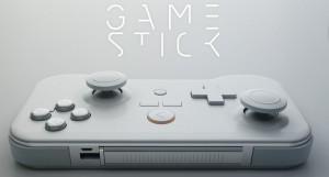 Gamestick Hero