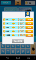 Guess the Word - In-app purchases