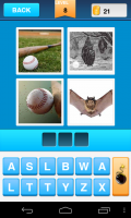 Guess the Word - What is the word...