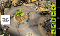 Guns 4 Hire - Action packed combat in lush graphics